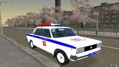 VAZ 2105 Jigouli PPP