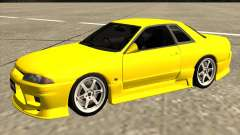 Nissan Skyline R32 Bee R