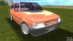 Fiat Uno für GTA Vice City