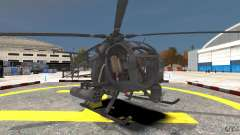 New AH-6 Little Bird