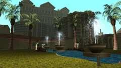 Nouvelles textures pour casino Caligula