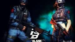 SWAT von Point Blank