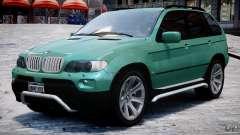 BMW X5 E53 v1.3