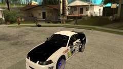 2003 Ford Mustang GT Street Drag
