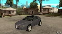 Alfa Romeo Brera von NFSC