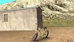 Specialized P.3 Mountain Bike v 0.8