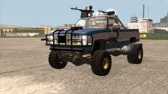 Chevrolet Hunter