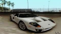 Ford GT 2005 für GTA San Andreas