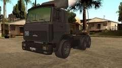 Camion MAZ 5336