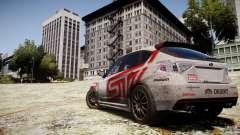 FrostENGINE ENB Mid End PCs pour GTA 4