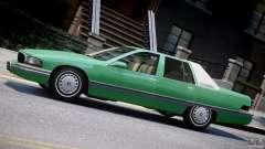 Buick Roadmaster Sedan 1996 v1.0