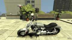 Harley Davidson V-Rod (ver. 0.1 beta) HQ