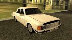 GAZ 3102 Wolga