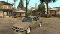 BMW 535i e34 AC Schnitzer für GTA San Andreas