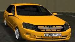 Lada Granta v2.0 für GTA Vice City
