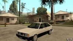 VW Gol GTS 1989