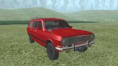 Volga GAZ-24 02