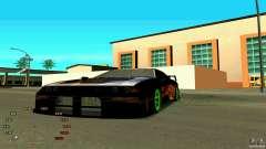 Elegie von fen1x für GTA San Andreas