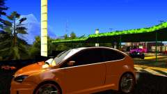 Ford Focus ST Racing Edition pour GTA San Andreas