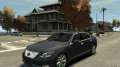 Lexus LS 600h L v1.1
