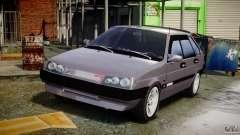 VAZ 2109 Samara 1999