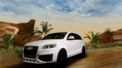 Audi Q7 2010 für GTA San Andreas