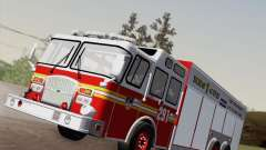 E-One F.D.N.Y Fire Rescue 1