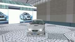 Ford Mustang GT 2003