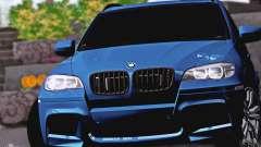 BMW X5M 2013 v1.0 für GTA San Andreas
