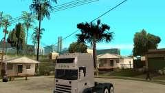 Scania 164L 580 für GTA San Andreas