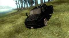 GMC C4500 Pickup DUB Style