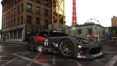 SRT Viper GTS-R V1.0 für GTA San Andreas