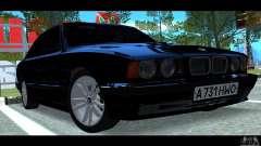 BMW E34 V1.0 für GTA San Andreas
