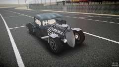 Ford Ratrod 1936