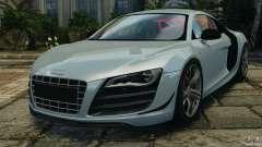 Audi R8 GT 2012