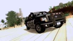 Ford F-150 Interceptor