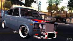 VAZ 2106 Turbo