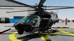 Hubschrauber C.E.L.L.