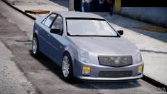 Cadillac CTS-V pour GTA 4