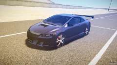 Honda Civic Si Tuning pour GTA 4