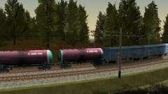 Tankwagen-Nr. 51179257
