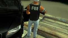 Garçon au FBI 2