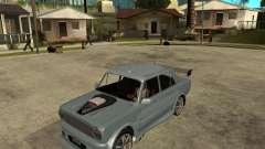 VAZ 2101-Auto-TUNING von ANRI für GTA San Andreas