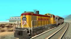 RS3 Diesel Lokomotive Union Pacific