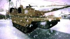 M1A2 Abrams de Battlefield 3