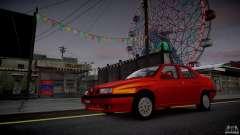 Alfa Romeo 155 Q4 1992