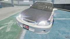 Honda Civic Si 1999 JDM [EPM]