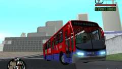 Busscar Urbanuss Pluss VW 17-230 EOD Alongado
