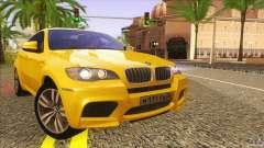BMW X6M E71 v2