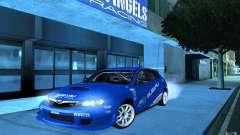 Subaru Impreza WRX STI 2008 Tunable